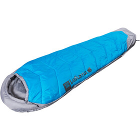 Lafuma Yukon 5° Sac de couchage, electric blue